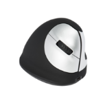 R-Go Tools R-Go HE Mouse, Ergonomic mouse, Medium (Hand Size 165-185mm), Right Handed, wireless