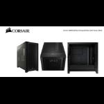 Corsair HS50 PRO Stereo Headphones Head-band Black