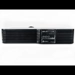 Vertiv Liebert PSI PS750 uninterruptible power supply (UPS) 750 VA 8 AC outlet(s) Line-Interactive