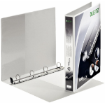 Leitz 42000001 ring binder A4 White