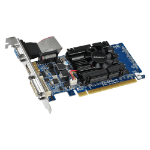 Gigabyte GV-N610-2GI NVIDIA GeForce GT 610 2GB graphics card