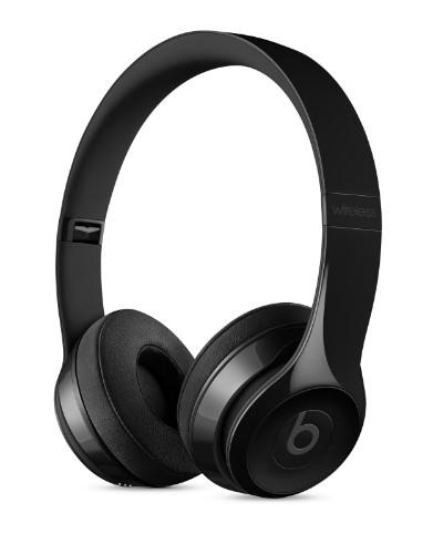 Apple Beats Solo3 Wireless mobile headset Binaural Head-band Black