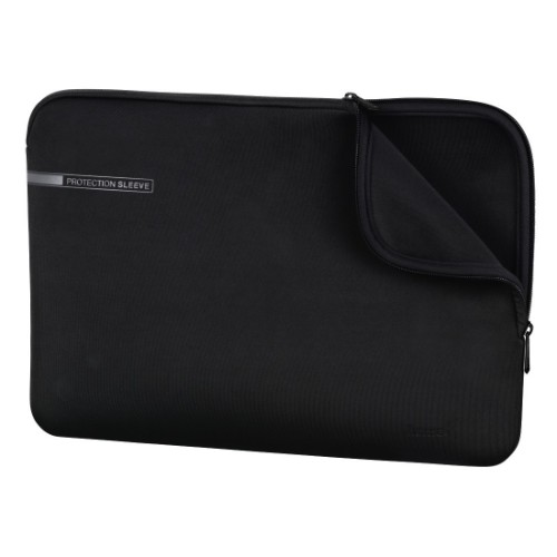"Hama Neoprene notebook case 39.6 cm (15.6"") Sleeve case Black"