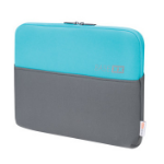 "Dicota BASE XX 13.3"" Notebook sleeve Blue,Grey"