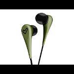 Energy Sistem Style 1 auricular Intraaural Dentro de oído Verde