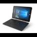 "Linx 1020 25.6 cm (10.1"") Intel Atom® 2 GB 32 GB Wi-Fi 5 (802.11ac) Black Windows 10 Home"