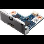 HP 3TK78AA interface cards/adapter USB 3.2 Gen 1 (3.1 Gen 1) Internal