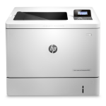 HP LaserJet Color Enterprise M553dn Colour 1200 x 1200DPI A4