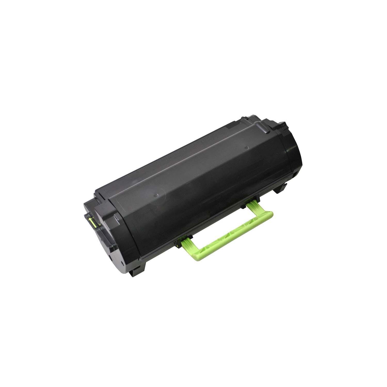 V7 Láser de tóner para ciertas impresoras Lexmark 50F2U00