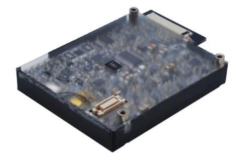 CoreParts MBXRC-BA019 storage device backup battery RAID controller Lithium-Ion (Li-Ion) 1500 mAh