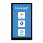 "Infocus JTouch DigiEasel Digital signage flat panel 40"" LED Full HD Wi-Fi Black"