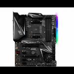 MSI MPG X570 Gaming Edge WIFI placa base Zócalo AM4 ATX AMD X570