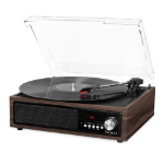 Victrola VTA-67-ESP-EU audio turntable Wood