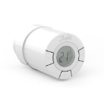 NorthQ NQ-500-EU Z-Wave White thermostat