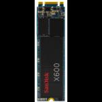 Sandisk X600 M.2 256 GB Serial ATA III TLC