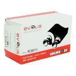 Evolis R3011 printer ribbon 200 pages