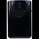 Socket Mobile CX2881-1476 barcode-lezer Draagbare streepjescodelezer 1D Zwart
