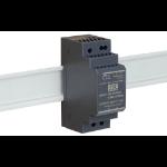 D-Link DIS-H30-24 unidad de fuente de alimentación 30 W Negro