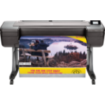 HP Designjet Z6 large format printer Thermal inkjet Colour 2400 x 1200 DPI