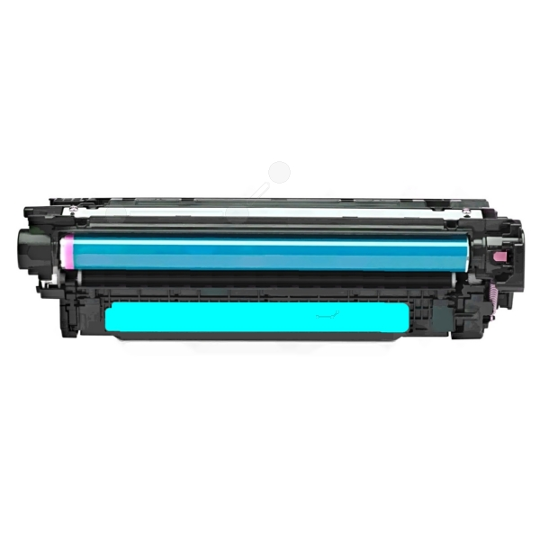 Katun 49781 compatible Toner cyan, 13K pages (replaces HP 504A)