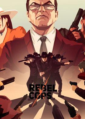 Nexway Rebel Cops, PC vídeo juego PC/Mac/Linux Básico