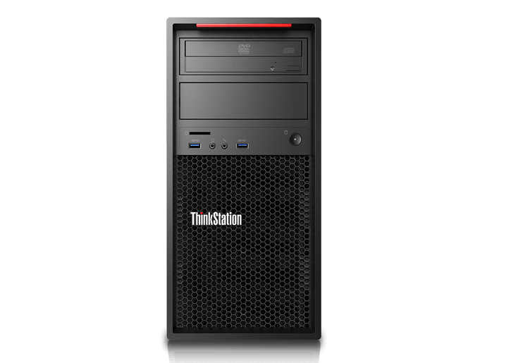 Lenovo ThinkStation P310 3.4GHz i7-6700 Tower Black
