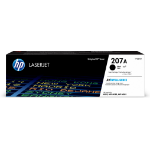 HP W2210A (207A) Toner black, 1.35K pages