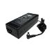 QNAP PWR-ADAPTER-65W-A02 adaptador e inversor de corriente Universal Negro