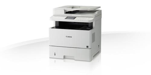 Canon i-SENSYS MF512x 1200 x 1200DPI Laser A4 40ppm Wi-Fi