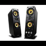 Creative Labs Gigaworks T40 Series II 32W Black loudspeaker