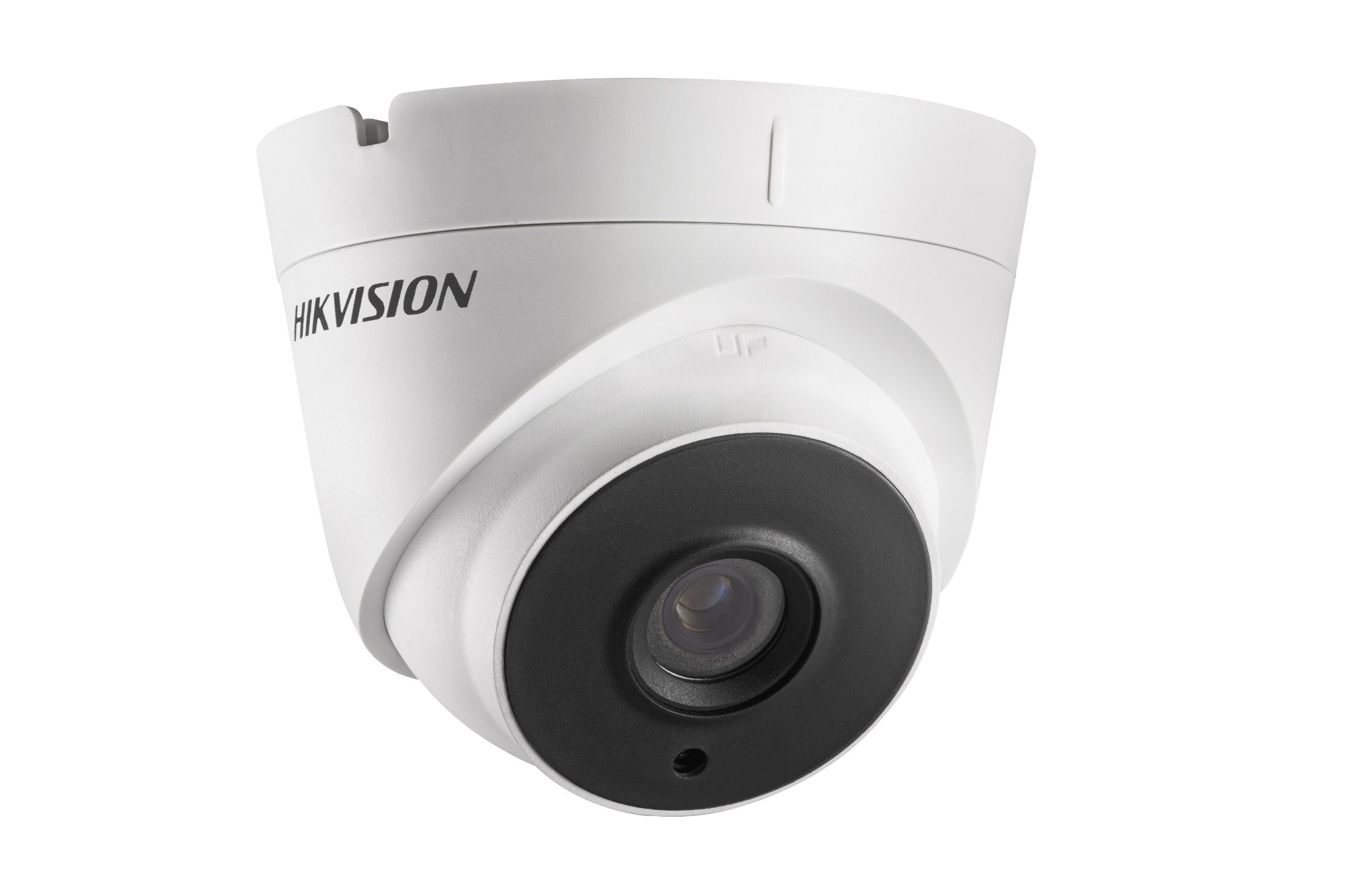 Hikvision Digital Technology DS-2CE56H5T-IT3E IP security camera 3.6mm Indoor & outdoor Dome Ceiling 2560 x 1944 pixels