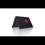 """Fujitsu LIFEBOOK U9311X LPDDR4x-SDRAM Hybrid (2-in-1) 33.8 cm (13.3"""") 1920 x 1080 pixels Touchscreen 11th gen Intel® Core™ i5 16 GB 256 GB SSD Windows 10 Pro Black"""