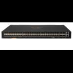 Hewlett Packard Enterprise Aruba 8320 Managed L3 None 1U Black