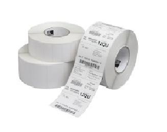 "Zebra Z-Perform 2000D Label - 3"" x 2"" thermal paper"