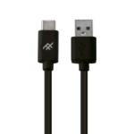 ZAGG 409903210 USB-kabel 1 m 2.0/3.2 Gen 1 (3.1 Gen 1) USB A USB C Zwart