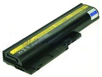2-Power CBI1066H Lithium-Ion (Li-Ion) 5200mAh 10.8V rechargeable battery