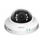 D-Link DCS-6004L IP security camera Outdoor Dome White security camera
