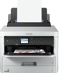 Epson WorkForce Pro WF-C5290DW inkjet printer Colour 4800 x 1200 DPI A4 Wi-Fi