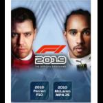 Codemasters F1 2019 Anniversary Edition Videospiel PC