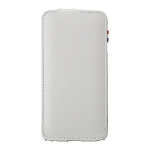 Decoded Flip Case White