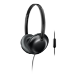 Philips Headphones with mic SHL4405BK/00