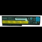 Lenovo FRU42T4647 Lithium-Ion (Li-Ion) 5200mAh 10.8V rechargeable battery