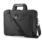 "HP Value Top Load 18"" 18"" Briefcase Black"