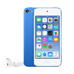Apple iPod touch 32GB MP4 player Blue