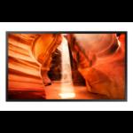 "Samsung OM55N Digital signage flat panel 139.7 cm (55"") VA Full HD Black Built-in processor Tizen 4.0"