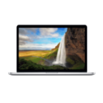 "Apple MacBook Pro Retina 15"" 2.2GHz 15.4"" 2880 x 1800pixels Silver"