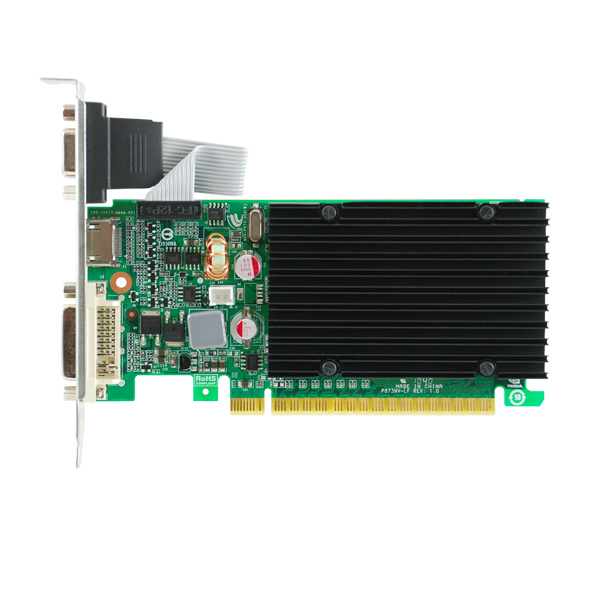 EVGA e-GeForce 8400 GS 512MB