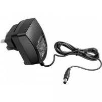 Polycom 2200-48560-122 power adapter/inverter Indoor Black