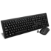 V7 Conjunto de teclado y ratón inalámbrico – BE