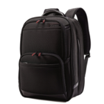 "Samsonite Pro 4 DLX 15.6"" Backpack Black"